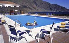 Huwelijksreis Parador De El Hierro hotel honeymoon