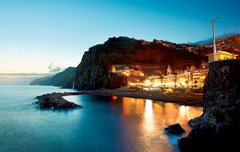Honeymoon Hotel da Vila in Madeira huwelijksreis