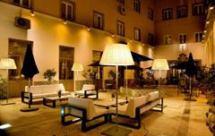 Honeymoon Porto Hotel Infante de Sagres huwelijksreis