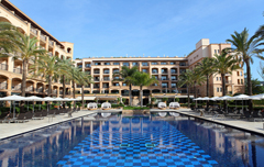 Huwelijksreis Insotel Fenicia Prestige Suites & Spa honeymoon Ibiza