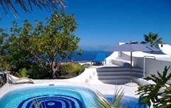 Honeymoon Puro Atlantico huwelijksreis Canarische Eilanden