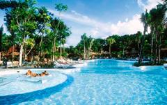 Honeymoon Riu Tequila Mexico