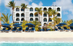 Holland House Beach Resort Sint Maarten (st Martin)