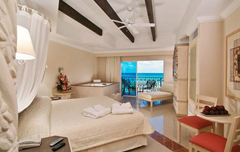 Hotel Gran Porto Real Playa del Carmen Mexico
