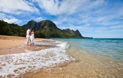 Huwelijksreis Hawaii - honeymoon bestemming strandvakantie