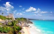 Huwelijksreis Mexico - een honeymoon naar Yucatan Cancun of Mexico Stad