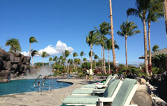 Kings' Land Hilton Grand Vacation Club Hawaii