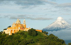 Rondreis Mexico Oost - individuele rondreizen