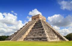 Individuele rondreis Yucatan Mexico - mooie individuele rondreizen