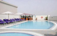 Honeymoon Coral Deira Hotel
