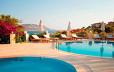 Heerlijk zwembad TUrkije