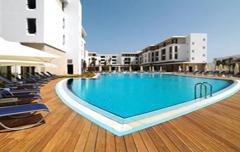 Honeymoon Hotel Atlas Essaouira & Spa huwelijksreis