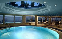 Honeymoon Hotel Best Western President huwelijksreis