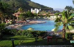 Huwelijksreis Hotel Marti Resort