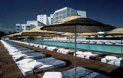 Hotel Su honeymoon Antalya