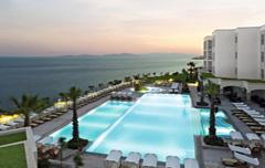 Huwelijksreis Hotel Xanadu Island All Suites