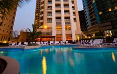 Huwelijksreis Mövenpick Jumeirah Beach Honeymoon