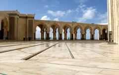 Huwelijksreis rondreis Marokko