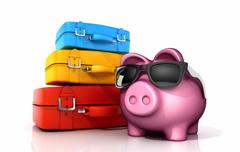 Reisaanbiedingen en andere aanbiedingen voor vakantie