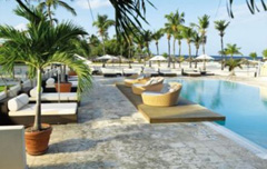 Honeymoon Bucuti Beach Resort huwelijksreis