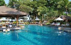 Huwelijksreis Hotel Bali Hyatt Resort honeymoon