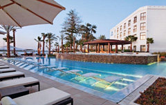 Huwelijksreis Hotel Hilton Luxor Resort & Spa Honeymoon
