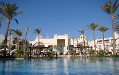 Honeymoon Hotel Intercontinental The Palace Huwelijksreis