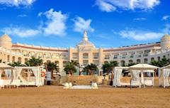 Huwelijksreis Premier Romance Hurghada honeymoon