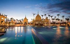 Honeymoon RIU Palace Aruba Huwelijksreis