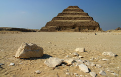 Rondreis honeymoon Egypte