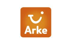 Arke vroegboekkorting en kassakorting 2014