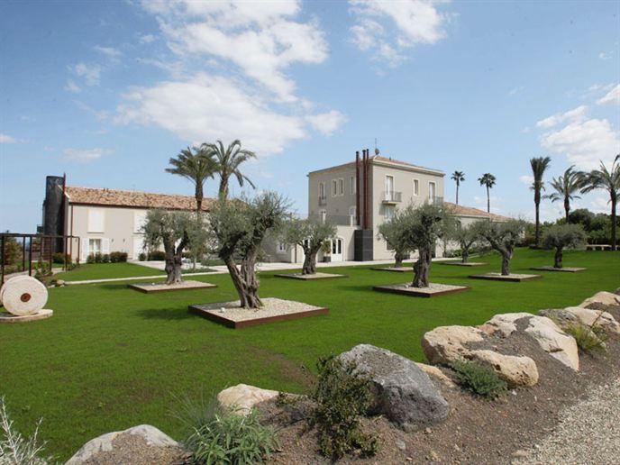 Hotel Donna Carmela - Sicilie - Italie - fly drive inclusief huurauto