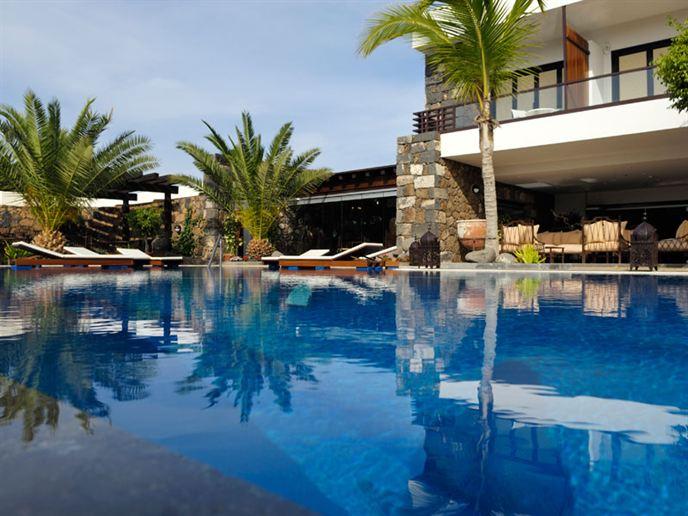 Villa Vik - Lanzarote - Canarische Eilanden - Spanje - Fly Drive