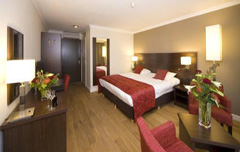 Huwelijksreis Amadore Grand Hotel Arion