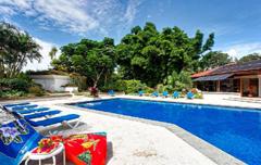 Huwelijksreis Hotel Bougainvillea San Jose honeymoon