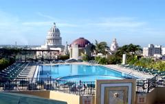 Huwelijksreis Hotel Iberostar Parque Central honeymoon Cuba