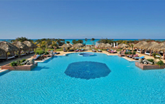 Huwelijksreis Hotel Paradisus Varadero honeymoon Cuba