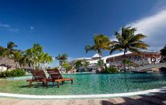 Honeymoon Hotel Sandals Royal Hicacos Cuba huwelijksreis