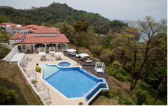 Huwelijksreis Shana Hotel and Residence Manuel Antonio honeymoon