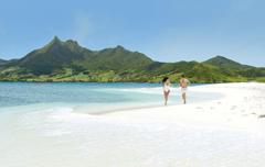Huwelijksreis Club Med La Plantation d'Albion Mauritius