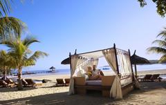 Honeymoon Club Med La Plantation d'Albion Mauritius Huwelijksreis