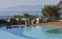 Honeymoon Club Med Bodrum Palmiye