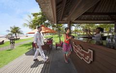 Honeymoon Club Med Bali Huwelijksreis