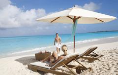 Huwelijksreis Club Med Columbus Isle Honeymoon