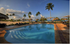 Huwelijksreis Cadaques Caribe Resort & Villas honeymoon