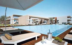 Honeymoon Hotel Oasis Salinas Sea Huwelijksreis