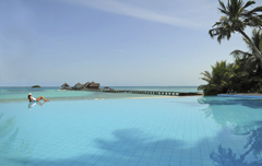 Honeymoon Club Med Kani Huwelijksreis