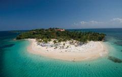 Huwelijksreis Luxury Bahia Principe Cayo Levantado honeymoon