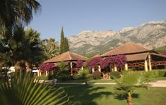 Huwelijksreis Club Med Bodrum Palmiye honeymoon