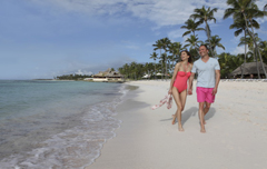 Honeymoon Club Med Punta Cuna Resort Huwelijksreis